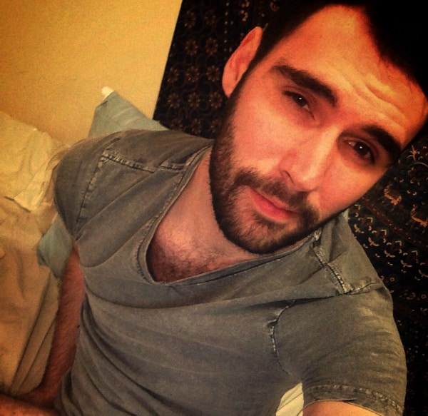 Hugo : Plan cul gay Nîmes